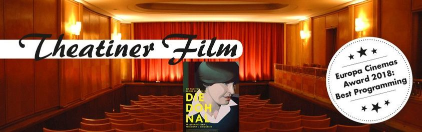 Kinofilm: DOHNAL Frauenministerin \/ Feministin \/ Vision\u00e4rin