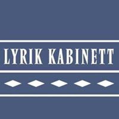 Lyrik Kabinett M\u00fcnchen