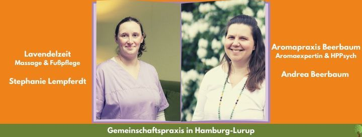 Tag der offenen T\u00fcr in Hamburg und Online - Aromapraxis Beerbaum & Massage Lempferdt - 31. Oktoer