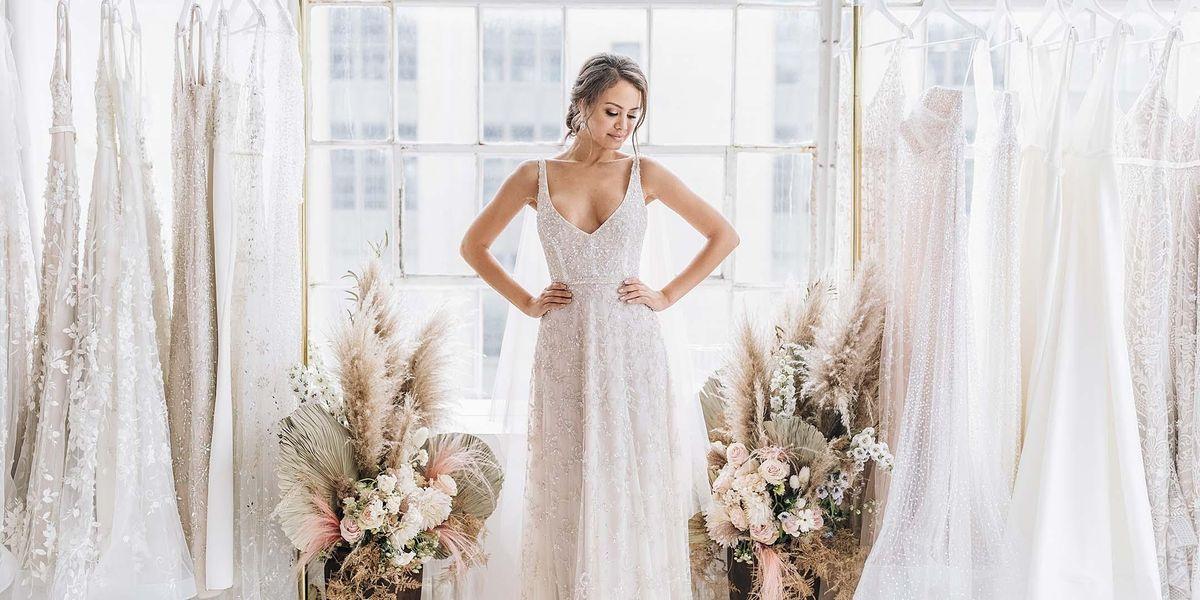 One Fine Day Bridal Market New York | October 2021