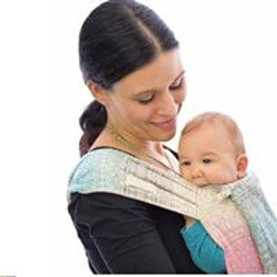 Familienraum Karlsbad-Trageberatung, Babymassage, Babyzeichen bei Karlsruhe