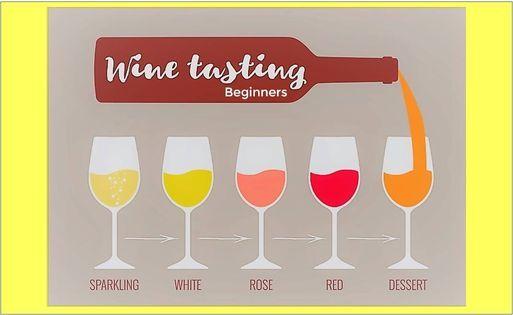 Wine Tasting for Beginners
