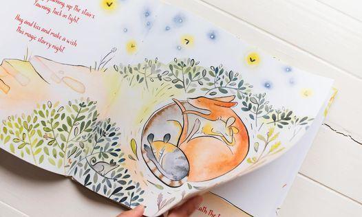 Watercolour Illustration Workshop