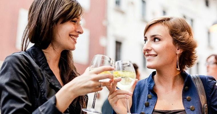 Speed Dating San Diego for Lesbian   Fancy A Go?   MyCheeky GayDate Singles