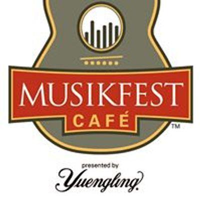 Musikfest Cafe
