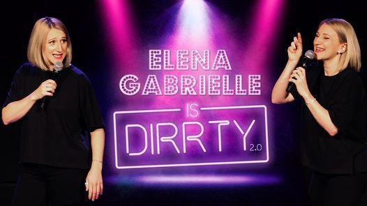 Elena Gabrielle is Dirrty - Live in Munich