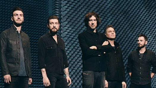 Snow Patrol - Sounds Of The City 2021