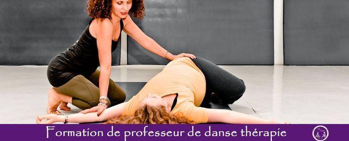Formation Danse Th\u00e9rapie 2021