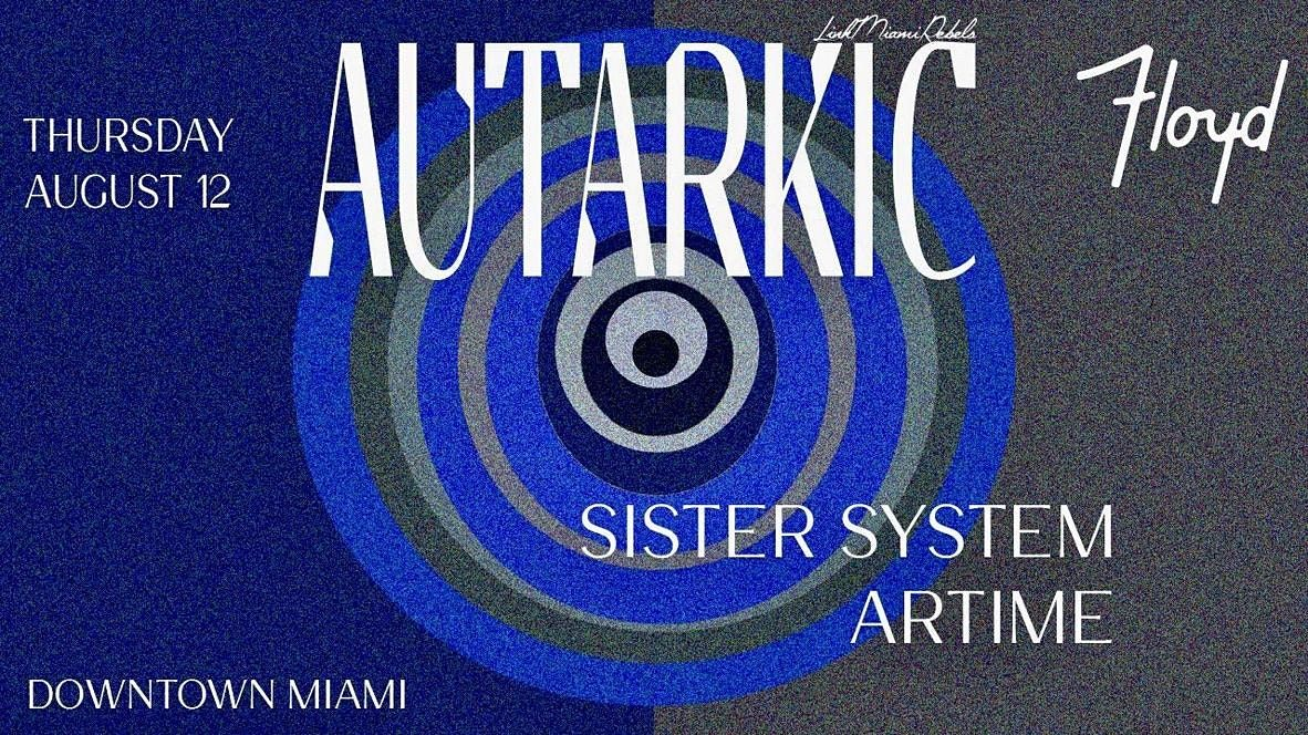Autarkic by Link Miami Rebels