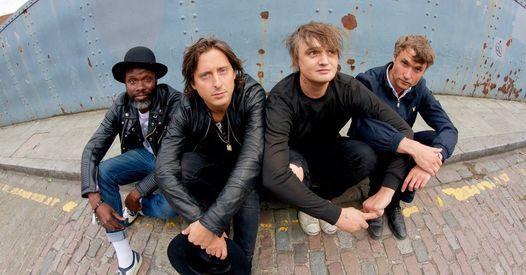 The Libertines Live in Birmingham