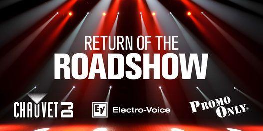 Return of the Roadshow - Dallas