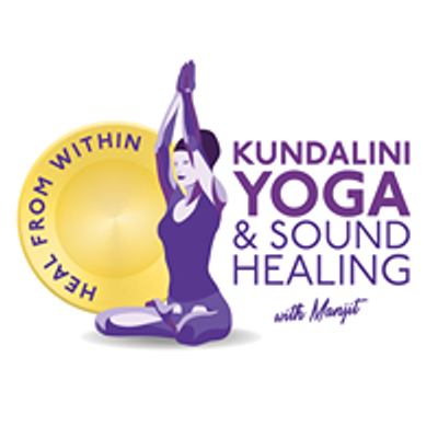 Kundalini Yoga & Sound Healing with Manjit
