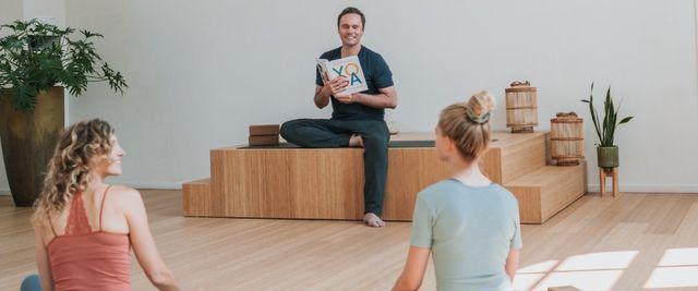 Yoga, Meditatie & Mindfulness voor Kinderen (Schoolverlichting) Amsterdam