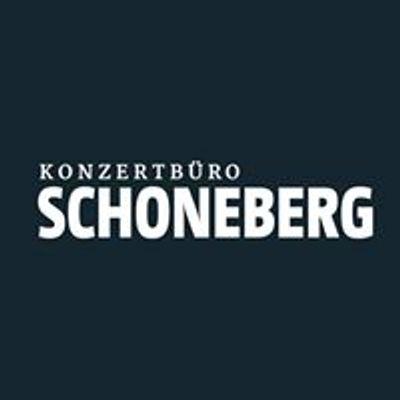 Konzertb\u00fcro Schoneberg