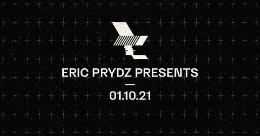 WHP21 \/\/\/ Eric Prydz Presents
