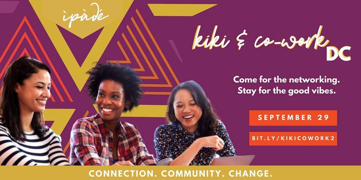 Kiki & Co-Work DC