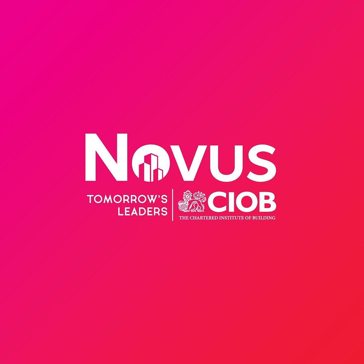CIOB Novus Toronto: Builders' Social