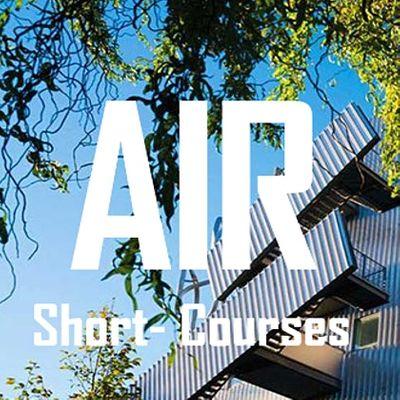 AIR Courses, Goldsmiths, University of London