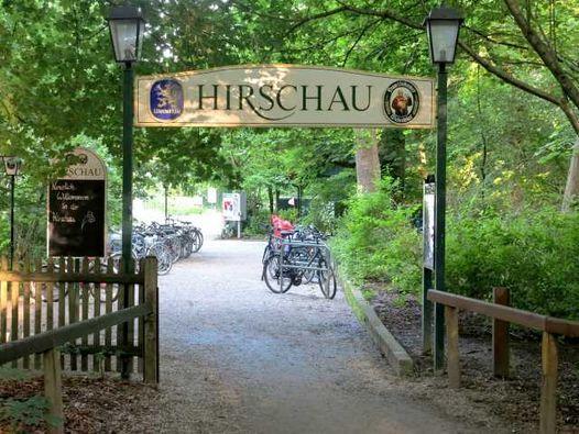 Biergartenkonzert in der Hirschau