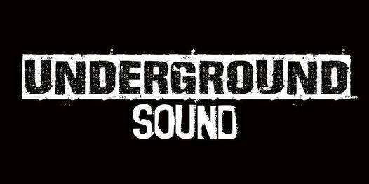Underground Sound Presents - The Moustache Bar