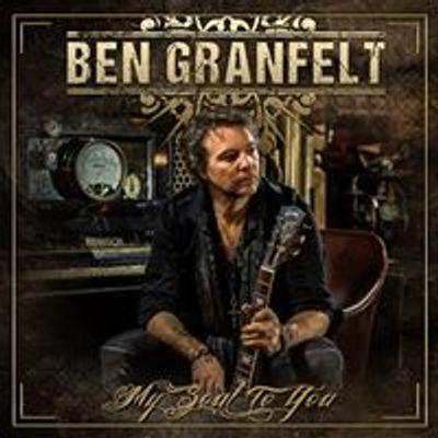 Ben Granfelt