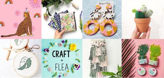 Manchester's Craft & Flea