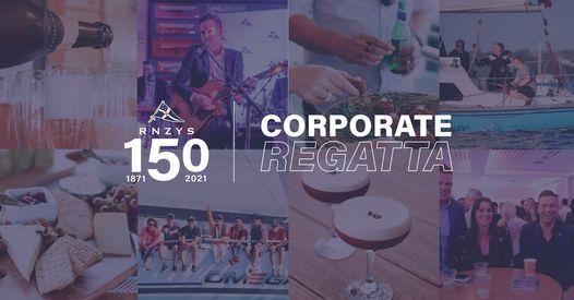 150th Corporate Regatta