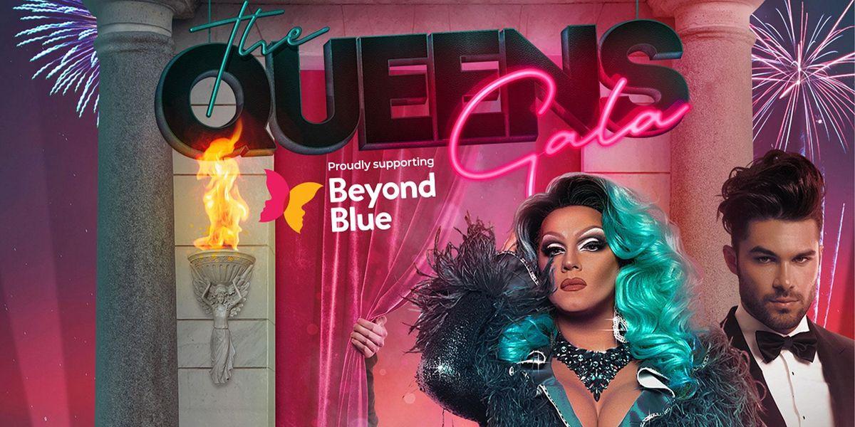 The Queens Gala 2021