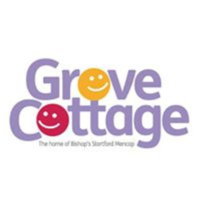 Grove Cottage Bishop's Stortford Mencap