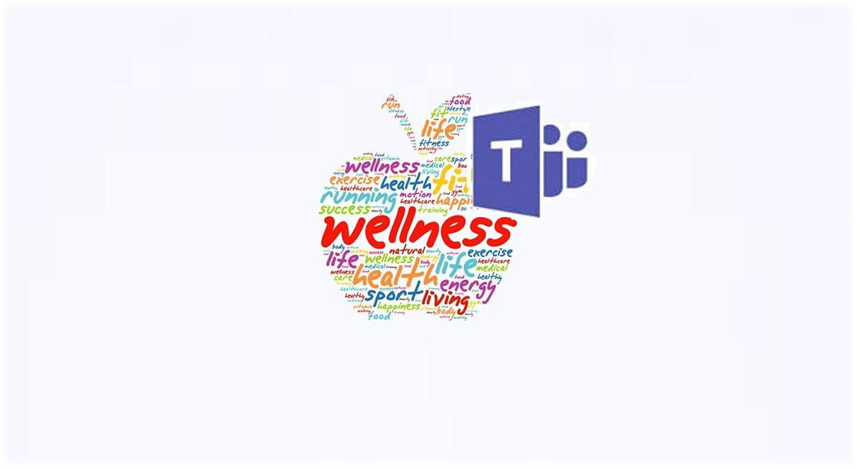 Live Virtual Wellness Training: Finding Your Drive