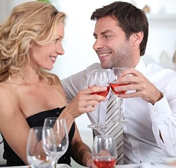 **IN-PERSON**  Speed Dating for Singles ages 30s & 40s
