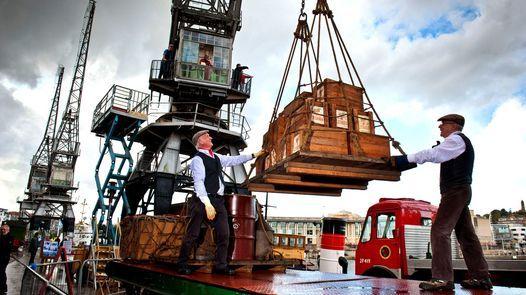 Docks Heritage Weekend