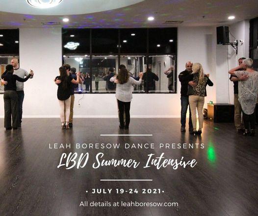 LBD Summer Intensive