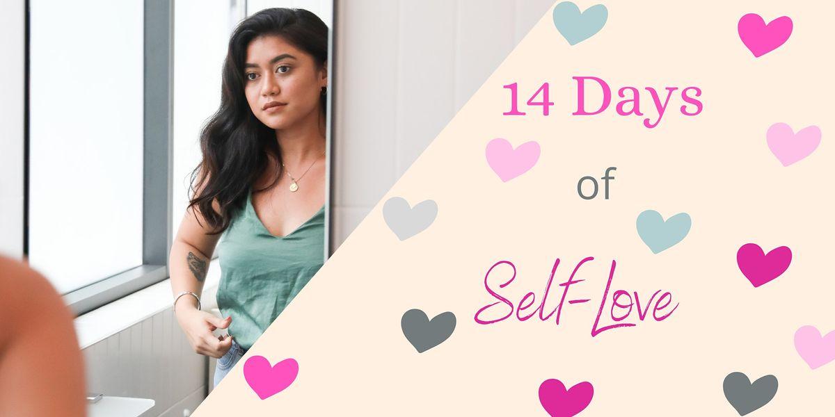 14 Days of Self-Love
