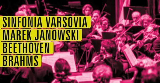 Koncert urodzinowy Sinfonii Varsovii