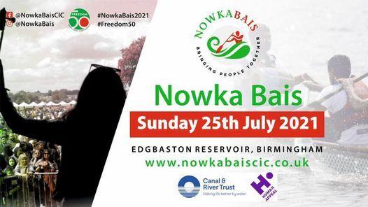 Nowka Bais 2021