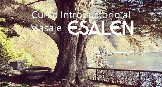 Curso Introductorio al Masaje Esalen\u00ae en Barcelona