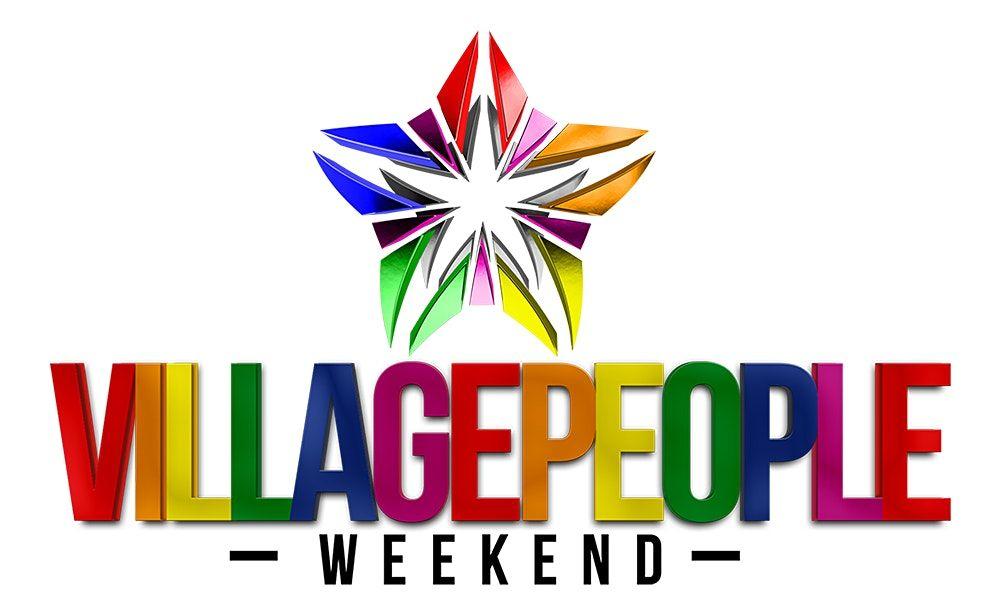 VillagePeopleWeekend 2021