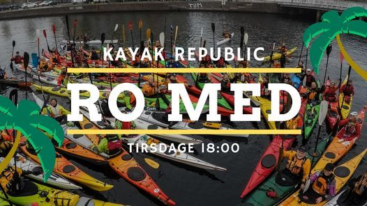 Ro Med #7 - (Lets Paddle)