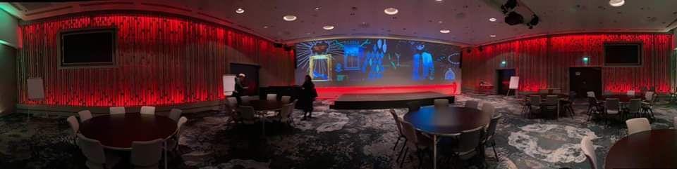 Legends Night Helsinki 2021