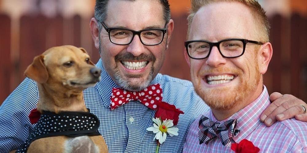 Gay Men Speed Dating in Orlando   Let's Get Cheeky!   MyCheeky GayDate