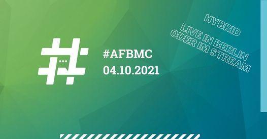 AFBMC Berlin 2021