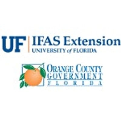 UF\/IFAS Extension Orange County