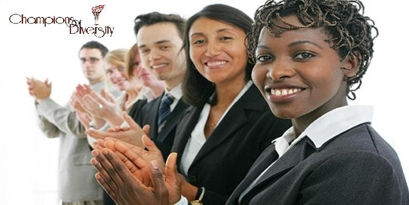 Charlotte Champions of Diversity Job Fair