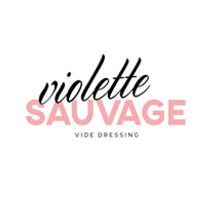 Violette Sauvage: Vide dressing g\u00e9ant