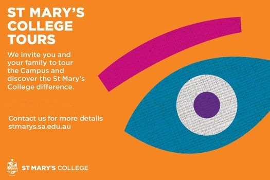 Meet the Principal and College Campus Tour