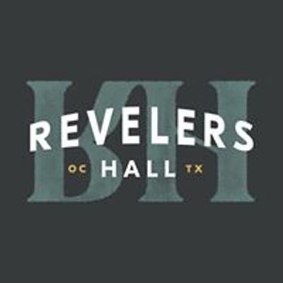 Revelers Hall