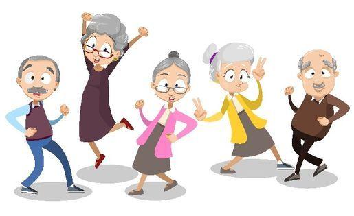Woekshop sterk & stevig voor senioren 60+