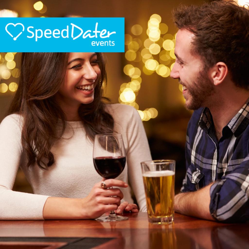 Speed dating london graduates