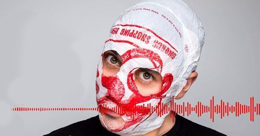 The Blindboy Live Podcast - BCN - New Dates 2021!